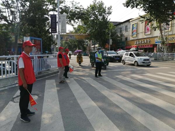 河南新野市场监管局:破解难题聚民心