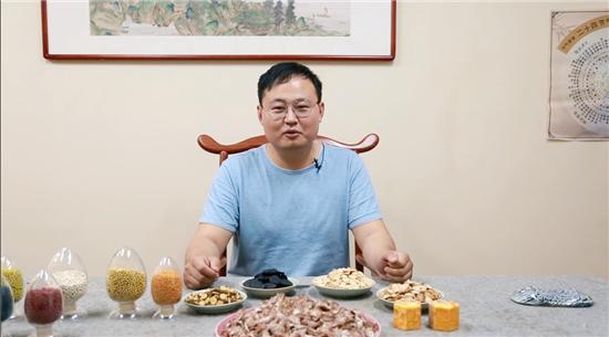 【郑州故事】刘之恒:中药炮制技艺非遗传承人,祖上七代都是中医