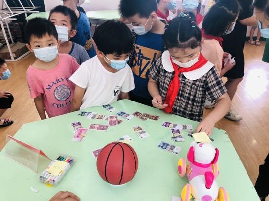"""""""数学玩着考""""—— 郑州市管城区南关小学开展二年级数学形成性评价"""
