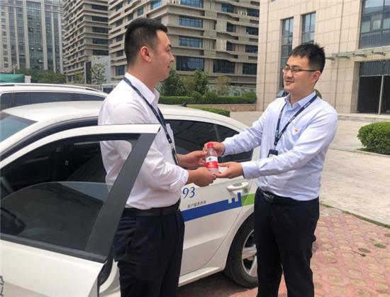 """鼎和保险河南分公司党委开展""""庆七一""""系列活动"""
