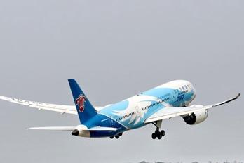 注意!7月1日起 南航在河南投入2架梦想客机