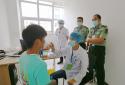 开始了!郑州市金水区2千余名大学生征兵体检全面启动
