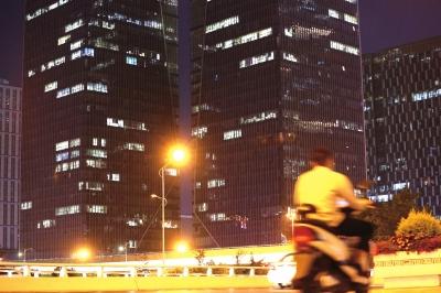 全国十大忙碌城市榜单出炉,郑州排名第二