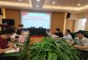 """郑州:党建共建聚合力 """"医企""""携手促发展"""