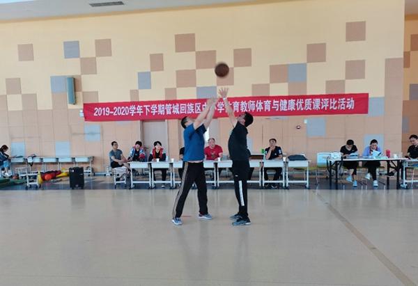 体育精英汇漓江,技能赛课奏乐章