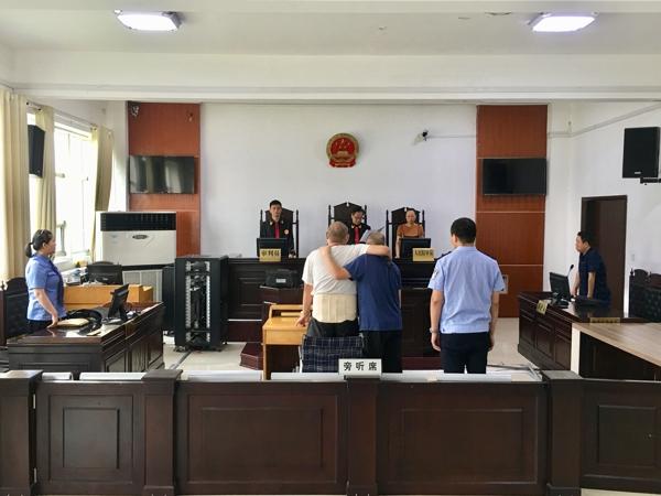 南阳市卧龙区法院:公开宣判一起涉恶寻衅滋事案件 被告人姜某法获刑4年