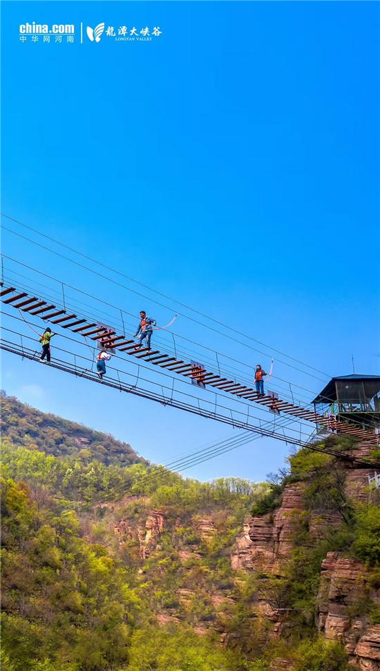 夏日狂欢  2020年龙潭大峡谷首届房车音乐节即将清凉开幕!