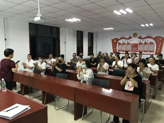 义马市交通局组织召开关心关爱公交驾驶员心理辅导专题讲座