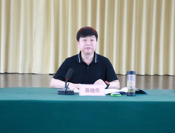 省法治政府建设核验组莅临濮阳