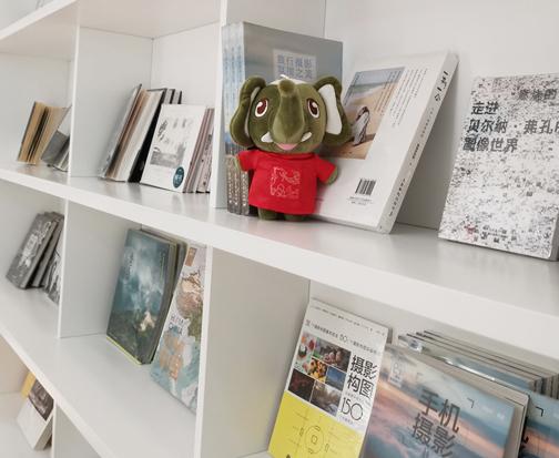【大象奔奔游河南】藏在东区的这家书屋,被称为是新晋郑州最美打卡地!