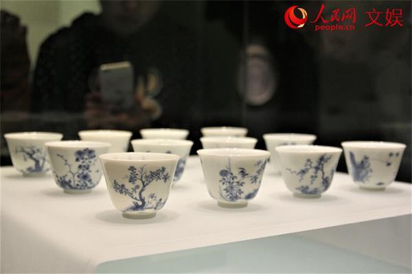 """""""千馆千面""""  博物馆成新晋""""网红打卡地"""""""