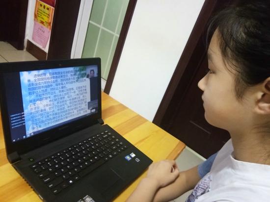 护助少年儿童健康成长,郑州管城区南学街小学在行动