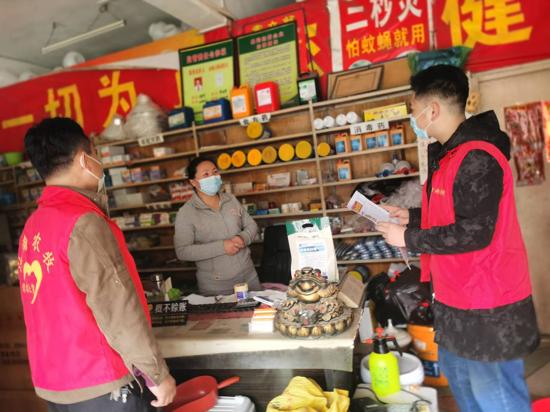 张辰浩:让青春在农村一线闪光