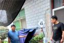 唐河县源潭镇:强化责任担当 防汛扶贫两不误