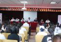 邓州市妇幼保健院开展先天性心脏病免费筛查公益活动