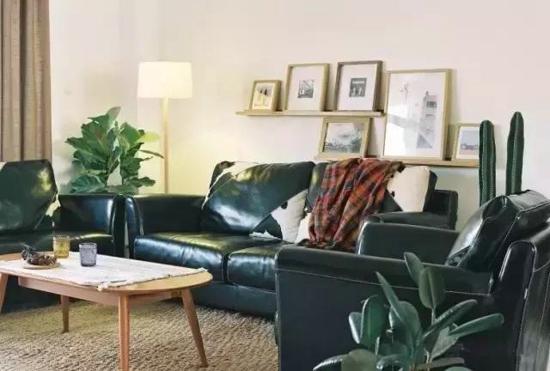 装修时如何挑选沙发?这里面可有大学问