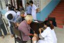 新野县前高庙乡:健康扶贫守护贫困群众身体健康