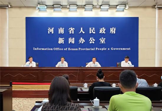"""河南将在全国率先建设民营经济""""两个健康""""示范省份"""