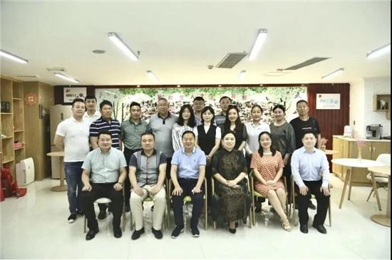 """郑州市管城区""""四发力""""稳步推进新阶层人士统战工作三年行动计划"""