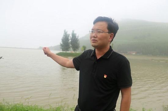 【决胜2020 乡村振兴看河南】大力发展集体经济 让叶县阔步向前