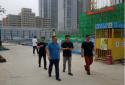 开展大气污染防治——郑州市文化路街道在行动