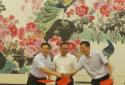 洛阳市政府与河南电信等四家电信企业签署战略合作框架协议