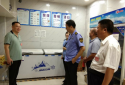 """汝南县三桥镇人大开展食品安全""""一法一条例""""执法检查"""