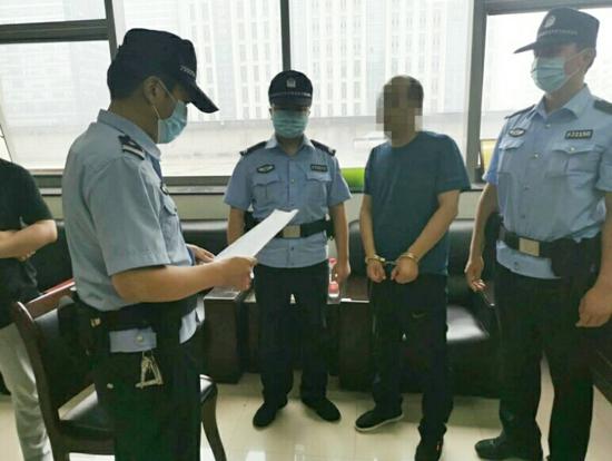 驻马店市驿城区法院与公安机关执行联动成功拘留被执行人