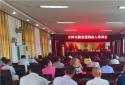 唐河县大河屯镇:贫困残疾人技术培训助力脱贫攻坚