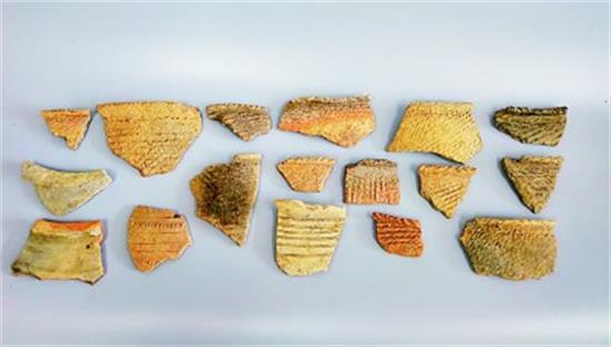 考古发现|三星堆东北方发现新石器至明清不间断文化层
