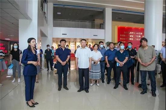 洛阳召开全市新的社会阶层人士统战工作实践创新基地建设推进会