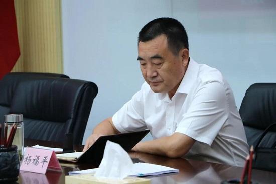 郑州市委统战部稳步推进文明创建工作