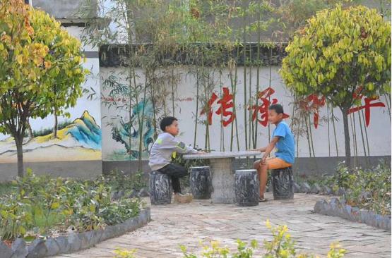 【六村共建看太康网络主题宣传】大许寨赫庄:能人回村,激活乡村振兴新动能