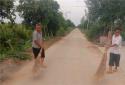 唐河县大河屯镇:全时全域保洁,人居环境整治呈现新局面
