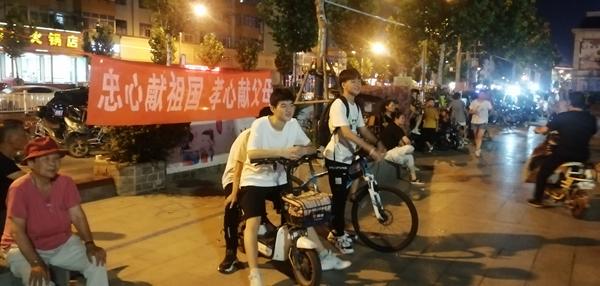 """漯河市""""道德模范巡演""""进基层  以榜样力量打造""""好人之城"""""""