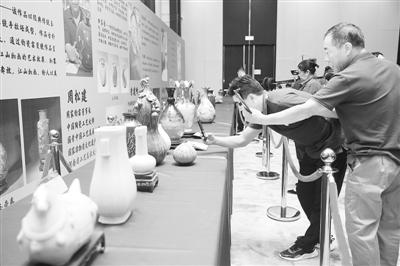 郑州将建全国艺术品交流交易中心 拟明年初投用