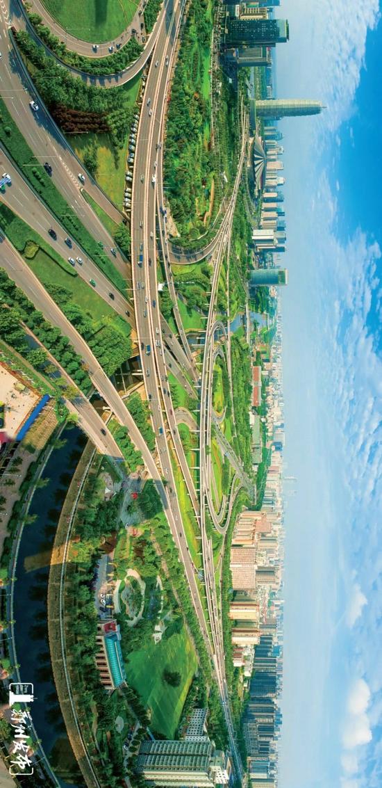"""郑州市敲定今冬明春国土绿化目标:书写""""绿""""城好文章 明年春色倍还人"""