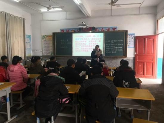 汝南县人大代表叶美荣:践行教书育人初心、彰显人大代表风采