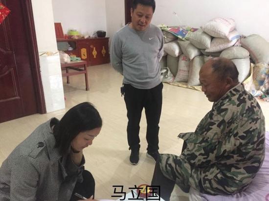 汝南县人大代表徐爱霞:履职尽责当代表、率先垂范做教师
