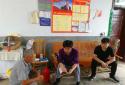 新野县前高庙乡:县金融局宣讲金融扶贫政策 助力脱贫攻坚