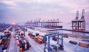 前7月河南进出口总值2762.8亿元