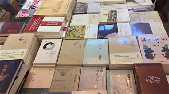 1000多种京版重磅好书亮相上海书展