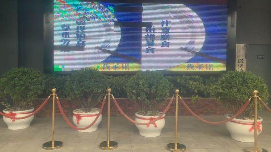 """郑州市石佛办事处党工委各级党组织开展""""倡导绿色生活,反对铺张浪费""""""""文明餐桌""""行动"""