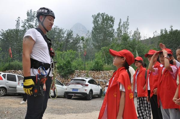 中华校园小记者:勇于挑战 遇见更好的自己