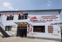 河南省鹤壁市淇滨区泰山路街道办事处:扮靓小市场,改善大民生