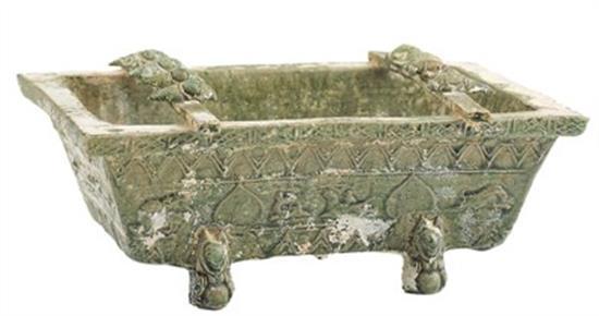上海博物馆展出荷兰藏家捐赠文物