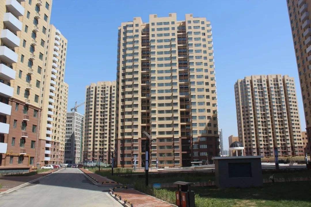 上海16区积极试点公租房拆套使用 定向供应一线务工人员解决住房难题