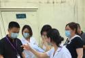 郑州花园路街道办联合区卫健委检查医疗机构积极开展创卫复审工作