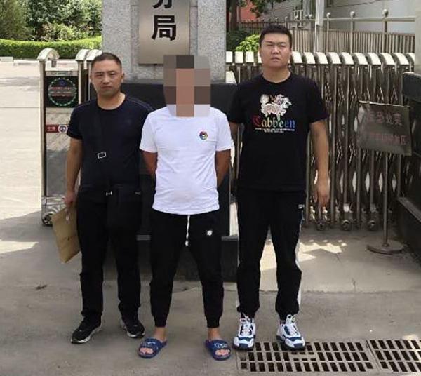 邓州一男子轻信赌博网站有漏洞稳赚不赔被骗10余万
