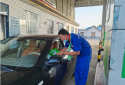 """安阳滑县七站通过""""两细一留一开发""""工作法增强客户粘性"""